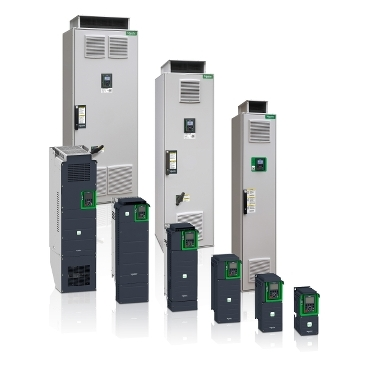Schneider Electric Altivar 950